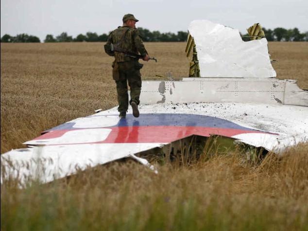 "Boeing: Obama accusa Mosca Russia,""niente armi a separatisti"""