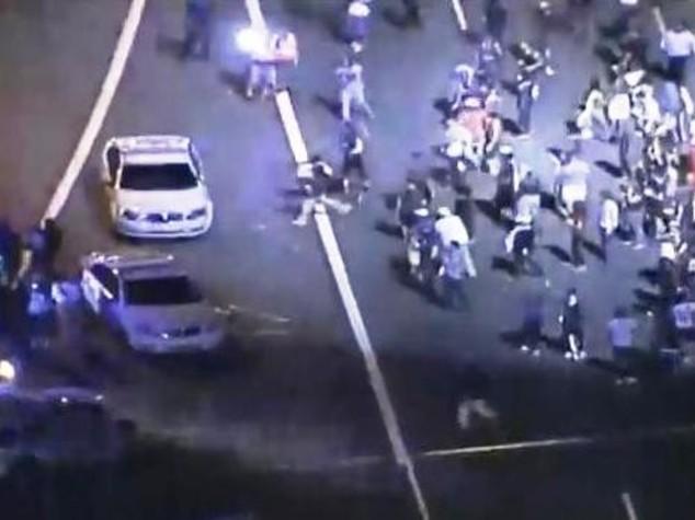 Usa, notte scontri a Charlotte. Dichiarato stato di emergenza