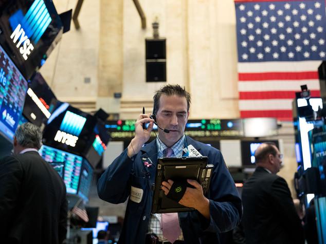 Wall Street: apre in rialzo