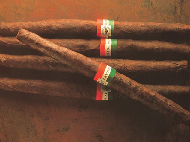 Il sigaro toscano premiato come migliore al mondo