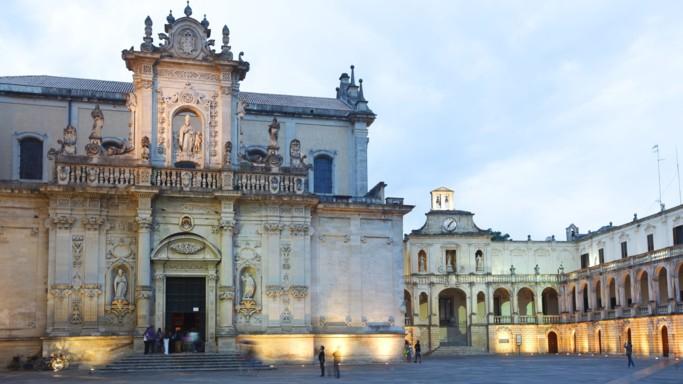 Lonely Planet mette Lecce nella Top 10, schiaffo a Briatore