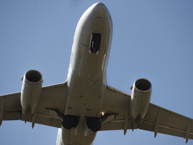 Iran: atterra a Teheran primo Airbus acquistato dopo sanzioni