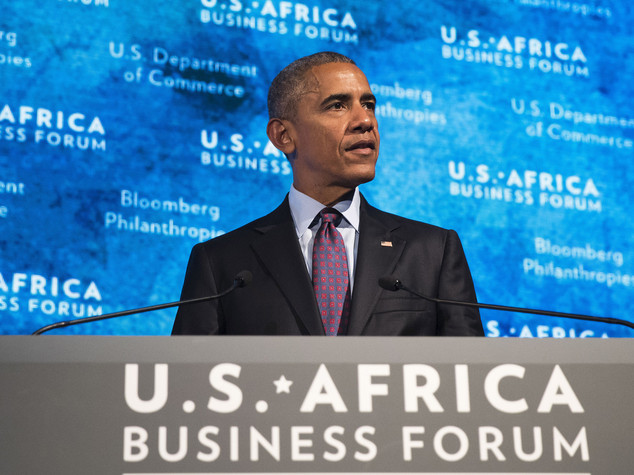 U.S. wants more trade deals with Africa
