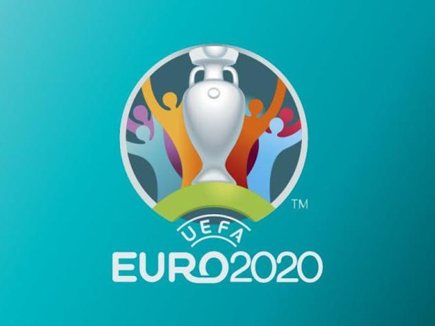 Euro 2020: svelato il logo, Roma pronta a ospitare 4 partite