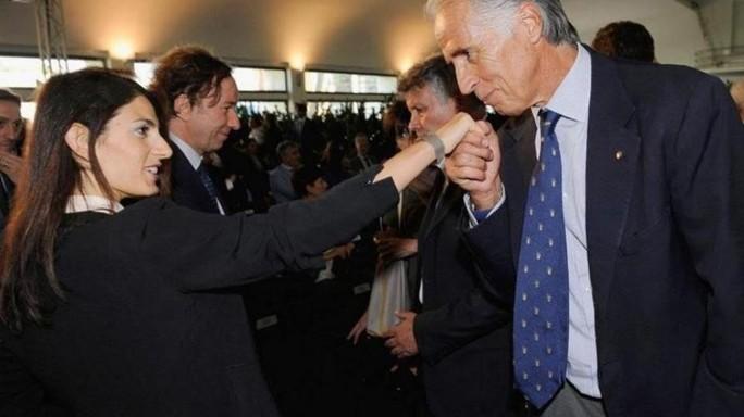 """Olimpiadi, Renzi """"capitolo chiuso"""""""