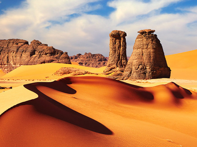 Algeria: Eni entra nel campo delle energie rinnovabili del Paese