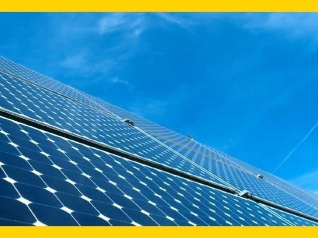 Eni enters the field of renewable energies in Algeria