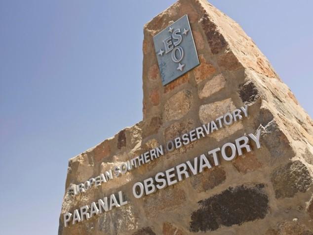 Enel: innovative PV plant at La Silla observatory in Chile