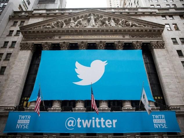 Twitter sta per essere venduta, titolo vola oltre 20%