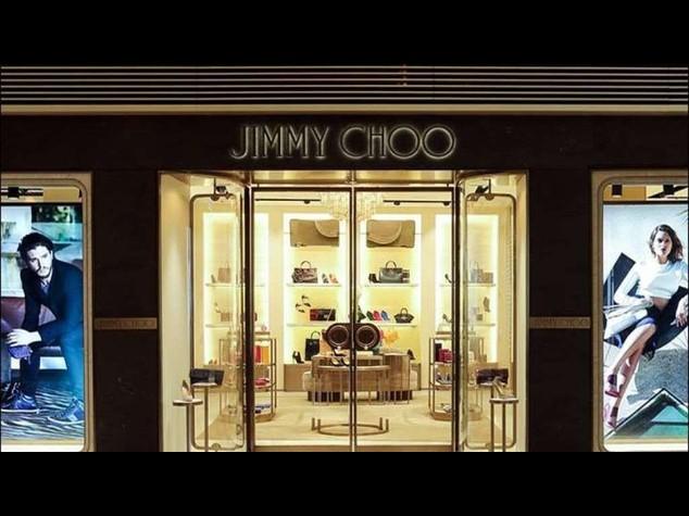 Jimmy Choo si quotera' a Londra, punta a vendere il 25%