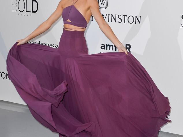 Ecco le 10 modelle più social, trionfa Kendall Jenner