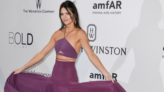 Ecco le 10 modelle più social, trionfa Kendall Jenner -  FOTO