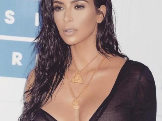 """Kim Kardashian, l'esperto: """"I ladri hanno avuto un basista"""""""