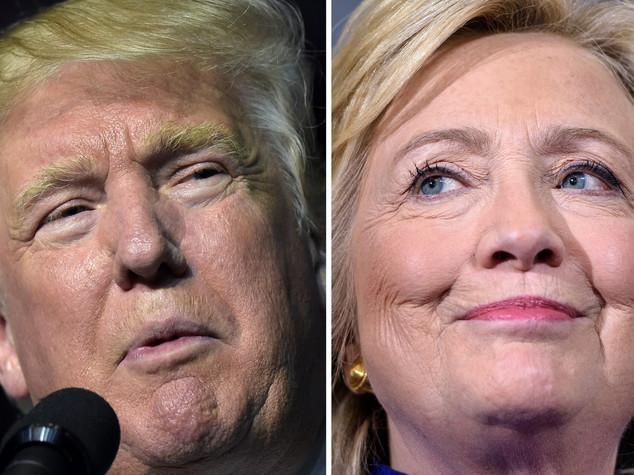 Duello Trump-Hillary, tutto quello che c'è da sapere