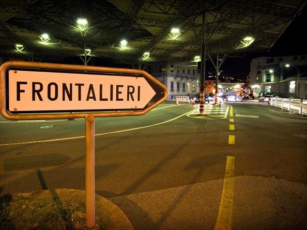 50304c3c0 Canton Ticino vota contro frontalieri