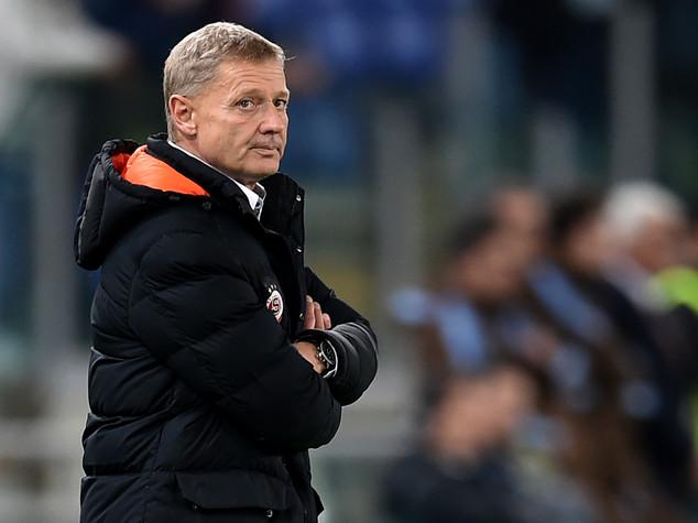 Lo Sparta Praga caccia Scasny prima dell'Inter