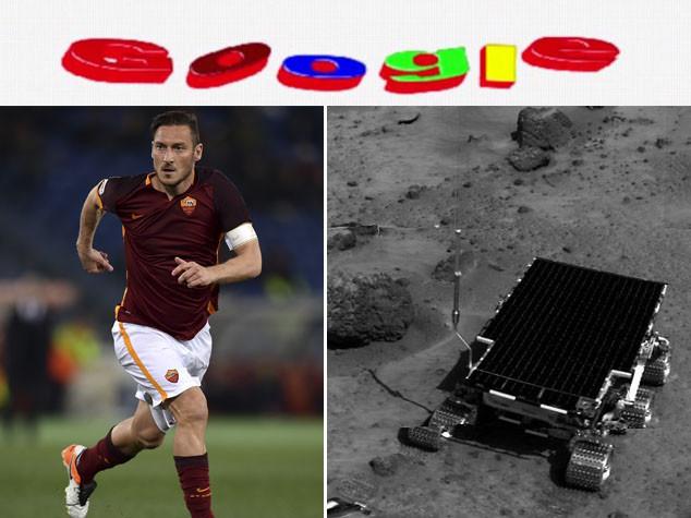 Dalla nascita di Google ai 40 anni di Totti, i fatti del 27 settembre