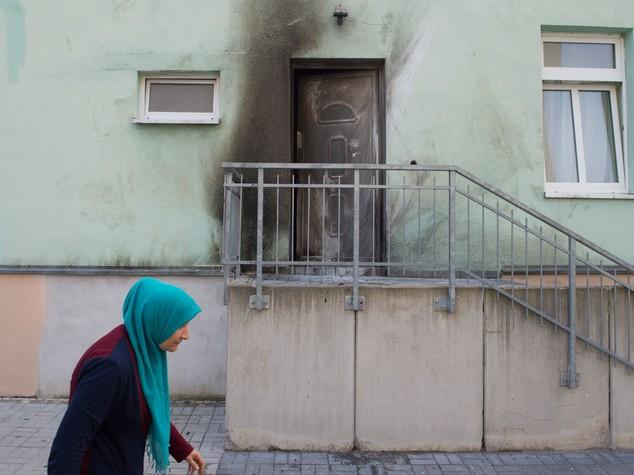 A Dresda esplodono due bombe, pista xenofoba