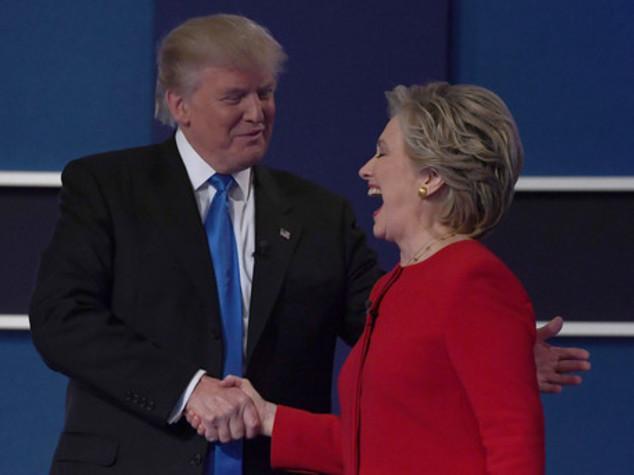 Da Atlantic al NYT, Hillary vince...sulla stampa