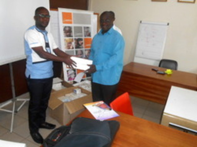 Salute: da Soleterre farmaci a 200 bambini ivoriani malati cancro