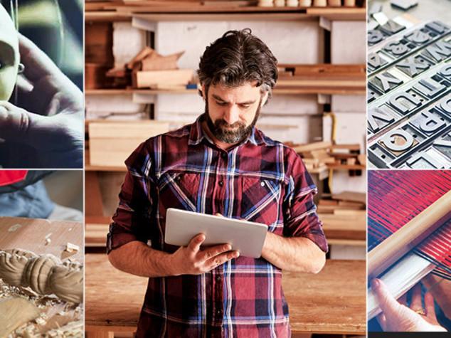 Fondazione Tim: 1,5 mln per tecnologia applicata ad artigianato