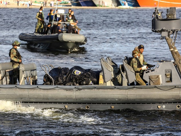 Egitto: naufragio migranti, bilancio aggiornato a 195 morti