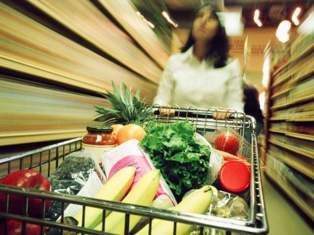 Istat, deflazione si riduce a -0,2% a febbraio