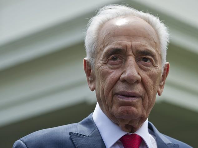 Morte Peres: Dureghello, uomo coraggioso che ha inseguito la pace