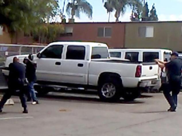 Polizia uccide afroamericano a San Diego, scoppiano le proteste