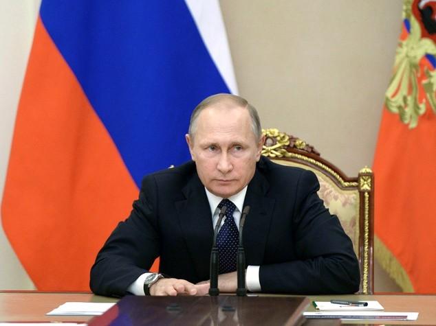 Peres: cordoglio di Putin, ammiravo suo coraggio e patriottismo
