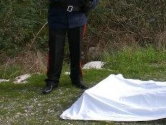 Identificato cadavere trovato in canale a Reggio Emilia