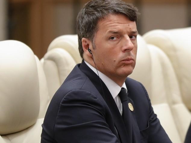 Def: Renzi, le regole Ue? Che noia, che barba, che noia