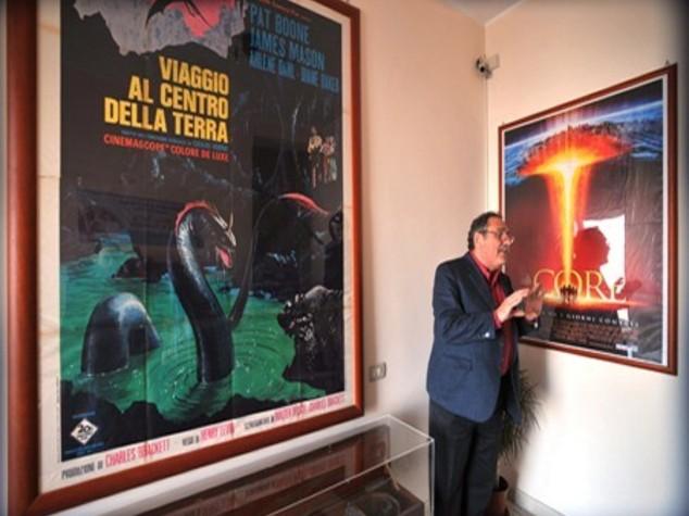 Ricerca: il 30 Ingv di scena a Casa del Cinema e a Museo Geofisico