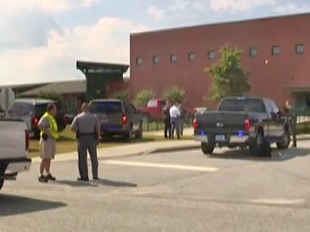Usa: sparatoria in scuola elementare, 2 bambini feriti