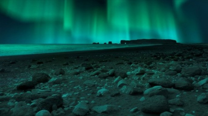 L'Islanda e la magia dell'aurora boreale