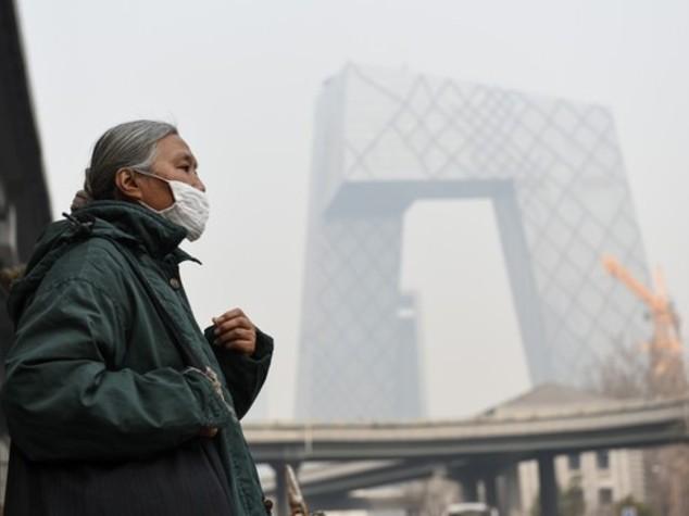 Cina, dal 2017 una no-coal-zone attorno a Pechino contro lo smog