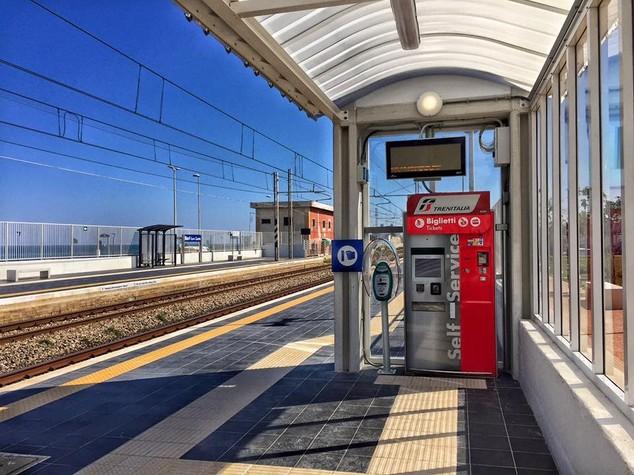 Trasporti: Bari, nuova fermata ferroviaria a 'Torre Quetta'