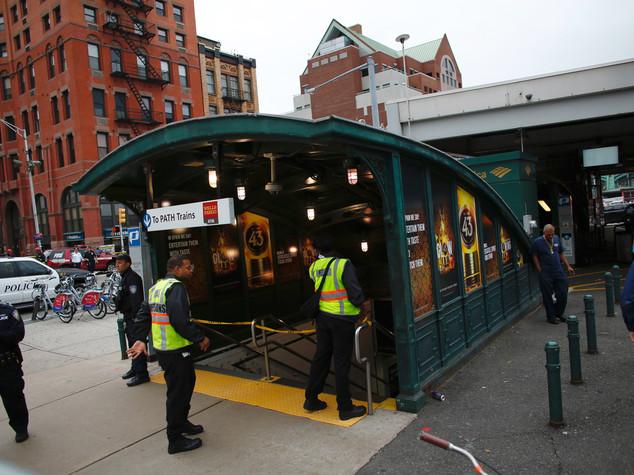 Incidente treno New Jersey, oltre 100 feriti