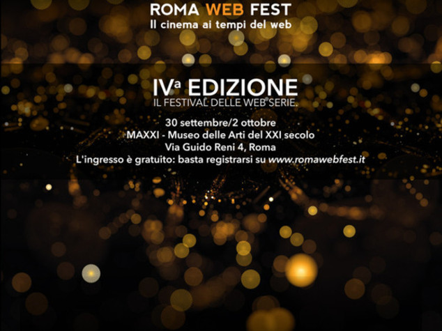 Internet: domani al Roma Web Fest i nuovi talenti delle serie