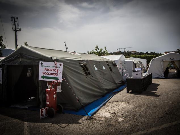 Ospedale italiano in Libia operativo entro due settimane