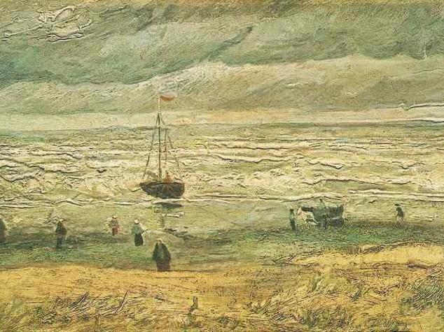 Van Gogh a Gomorra, ritrovati due quadri in Campania
