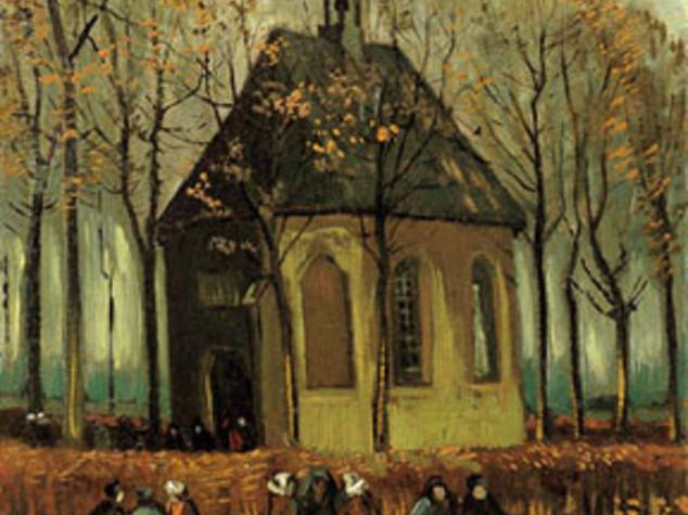 Direttore museo Amsterdam, grati a Italia per ritrovamento dei 2 Van Gogh