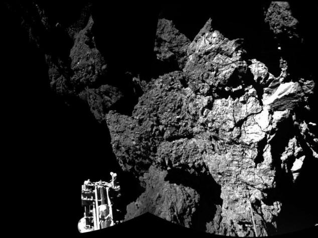 Spazio: Rosetta cessa segnale, missione finita