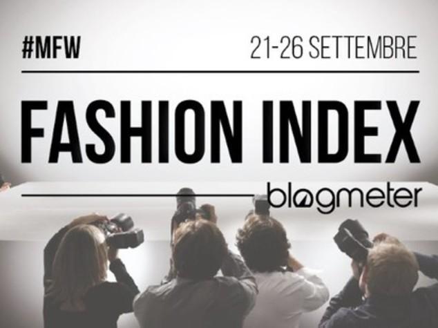 Gucci, brand più social della Fashion week