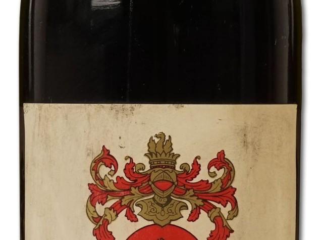 Vino: il 'taglio' bordolese fra mito e storia del Fiorano Rosso'56