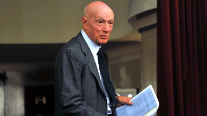 Caprotti lascia 75 milioni alla segretaria