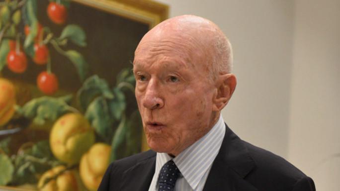 Addio a Bernardo Caprotti, il re dei supermercati