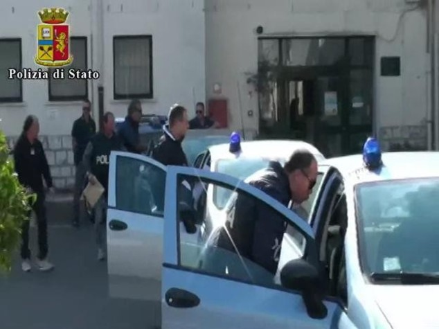 A Matera sgominata banda specializzata in furti d'auto - VIDEO