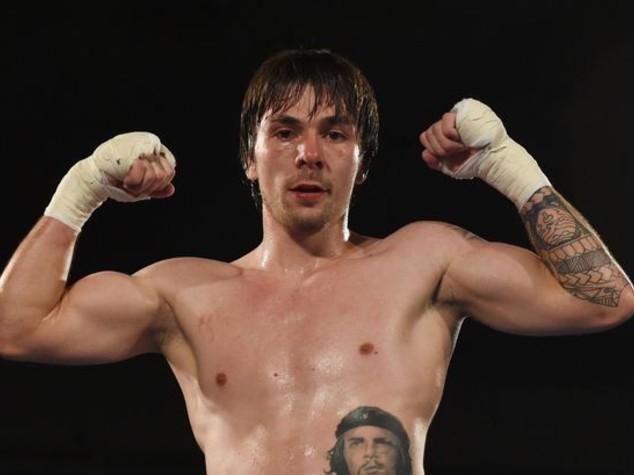 Boxe, morto il 25enne Mike Towell dopo un incontro a Glasgow