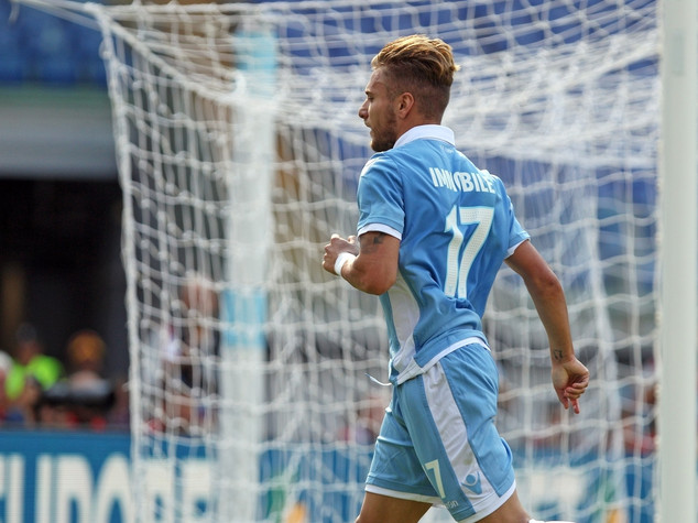 Udinese-Lazio 0-3, biancocelesti volano in classifica